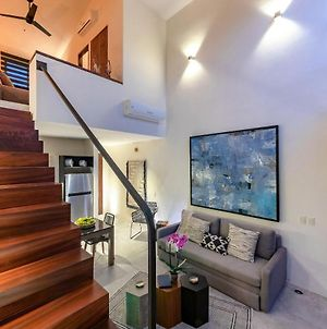 Stylish And Modern Loft 1 Bed With Private Dipping Pool Near The Malecon photos Exterior