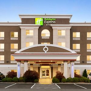 Holiday Inn Express Hotel & Suites Klamath Falls Central, An Ihg Hotel photos Exterior
