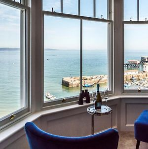 Fisherman'S Catch - Two Bedroom Luxury Apartment - Tenby photos Exterior