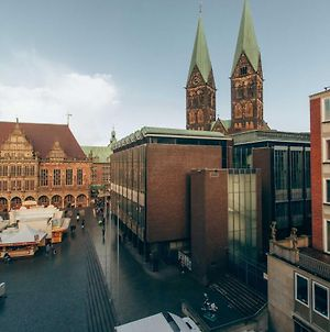 Boutique Hotel Classico Bremen photos Exterior