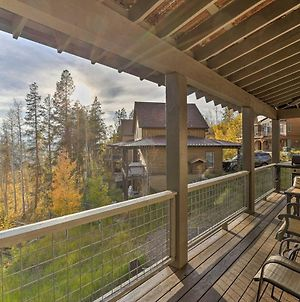 Winter Park Area Family Cabin With Mtn View And Hot Tub photos Exterior