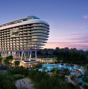 Crowne Plaza Sanya Haitang Bay Resort, An Ihg Hotel photos Exterior