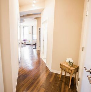 2Br/2Ba Brand New Distinguished Luxury Suite W/ Gym By Envitae photos Exterior
