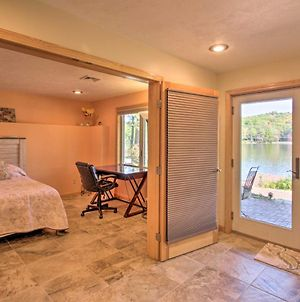 Waterfront Retreat With Boat Dock And Beach Area! photos Exterior