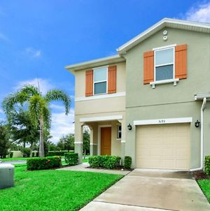 You Have Found A Luxury Home On Compass Bay Resort, Orlando Townhome 3667 photos Exterior
