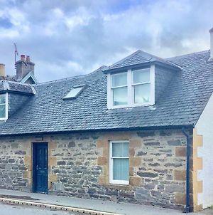 Cute And Cosy 4-Bed Cottage In Newtonmore photos Exterior