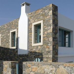Deluxe Crete Villa Kalippo 4 Bedroom Private Pool Sea View Sitia photos Exterior