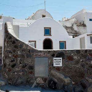 W Finikia -Foinikia - Luxury Cave - A Wonderful 2 Bedroom Villa - Hot Tub photos Exterior