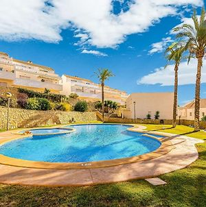 Pretty Holiday Home In Alicante With Private Terrace photos Room