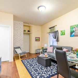 Trendy And Modern 3Br - Steps Away From Metro photos Exterior