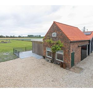 Wonderfully Quietly Situated In The Polder, Close To The Beach photos Exterior