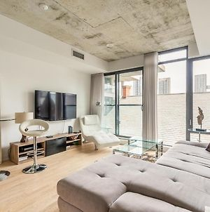 Trendy And Upscale 1Br Loft - King West photos Exterior