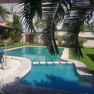 Homely Accommodation In Downtown Cancun photos Exterior