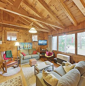 Classic Popham Cabin With Large Yard, Near Beach Cottage photos Exterior