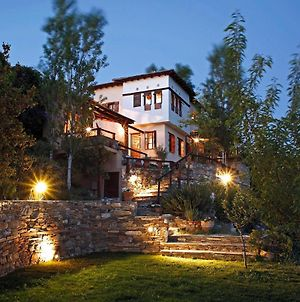 Great Pelion Villa Villa Selini 4 Bedrooms Private Pool Aghios Georgios photos Exterior