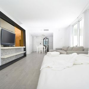 Penthouse 2 Rooms In 5Star Hotel South Beach 1601 photos Exterior
