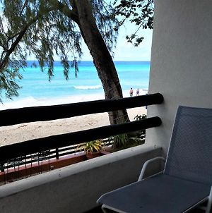 Beachfront Apartment In Barbados With Large Beautiful Balcony, photos Exterior
