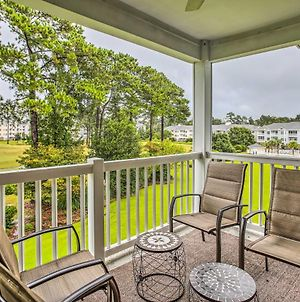 Updated Myrtle Beach Condo At Magnolia Pointe photos Exterior