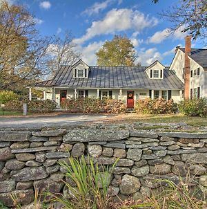 Charming Farmhouse On 300 Acres, 2 Mi To Grafton photos Exterior