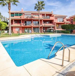 Awesome Apartment In Manilva With Outdoor Swimming Pool, Wifi And 3 Bedrooms photos Exterior