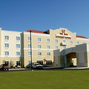 The Inn At Charles Town / Hollywood Casino photos Exterior