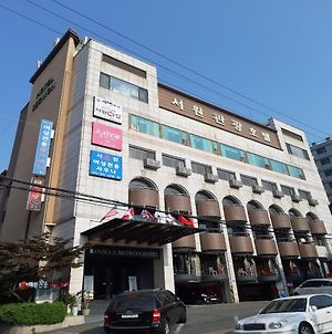 Seowon Tourist Hotel photos Exterior