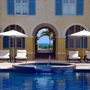 501 Villa Renaissance 1Br Grace Bay 14 Days Cancellation photos Exterior