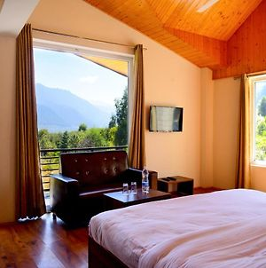 6Br Cottage In Himalayas Manali photos Exterior