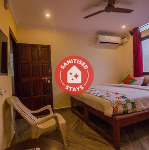 Elegant 1Br Stay In Calangute, Goa photos Exterior