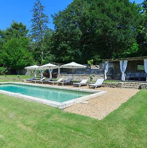 Villa With 6 Bedrooms In Saumane-De-Vaucluse, With Private Pool, Furnished Garden And Wifi photos Exterior