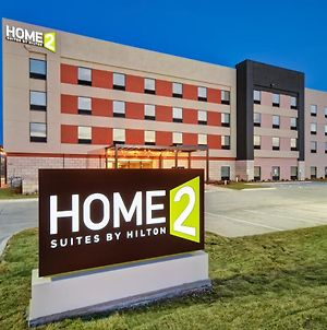 Home2 Suites By Hilton Wichita Northeast photos Exterior