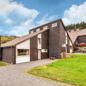 Nice Holiday Home In The Hochsauerland With Terrace In A Quiet Location photos Exterior