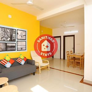 Oyo Home 29588 Contemporary 2 Bhk Aluva photos Exterior
