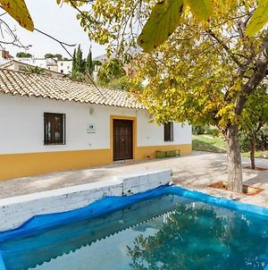House With 2 Bedrooms In Albanchez De Magina, With Wonderful Mountain View, Private Pool And Enclosed Garden photos Exterior