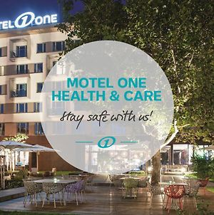 Motel One Wien-Prater photos Exterior