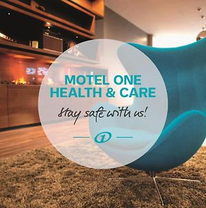 Motel One Manchester Piccadilly photos Exterior
