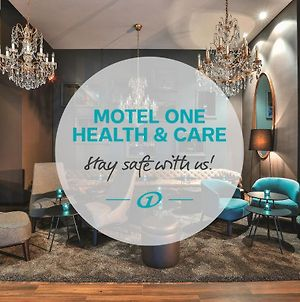 Motel One Prague photos Exterior