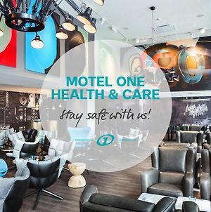 Motel One Basel photos Exterior