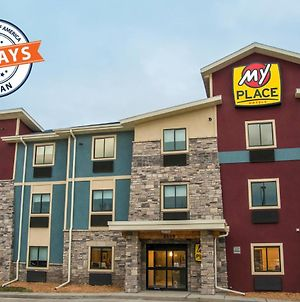 My Place Hotel-Ankeny/Des Moines Ia photos Exterior