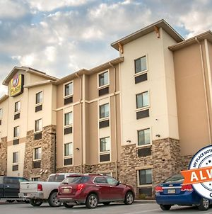 My Place Hotel-Council Bluffs/Omaha East, Ia photos Exterior
