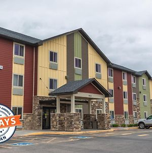 My Place Hotel-Cheyenne, Wy photos Exterior