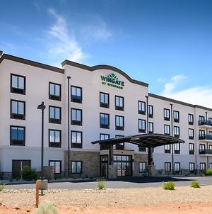Wingate By Wyndham Page Lake Powell photos Exterior