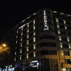 The Duman Hotel photos Exterior