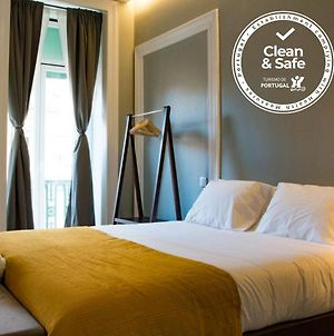 The Hygge Lisbon Suites - Estrela photos Exterior