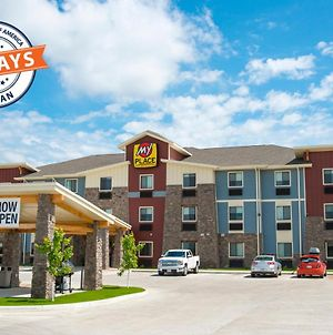 My Place Hotel Fort Pierre Sd photos Exterior