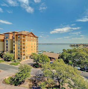 Stylish Corner Condo With Incredible Views Of Lake Lbj With Large Outdoor Patio photos Exterior