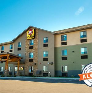 My Place Hotel Rapid City Sd photos Exterior