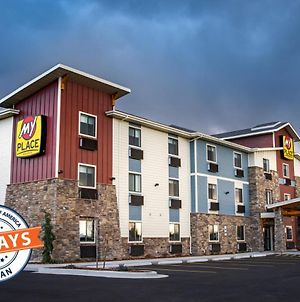 My Place Hotel Twin Falls Id photos Exterior