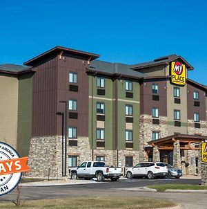 My Place Hotel-Watertown, Sd photos Exterior