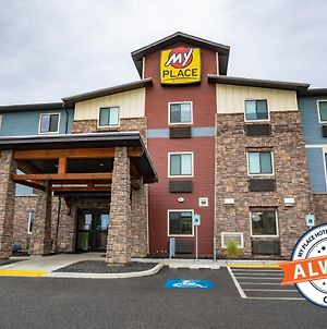 My Place Hotel Spokane Wa photos Exterior